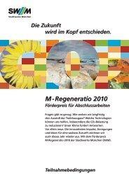 Auslobungsunterlagen - Technische Universität München