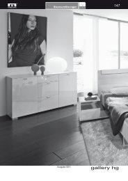Arte M Gallery HG-Typenplan als PDF-Download