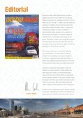 Revista SelfDrive Ed.02 - Ano 1 - 2011  - Page 3