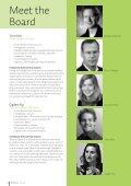 The Fulbright Alumni eV Magazine The Fulbright Alumni eV Magazine - Page 6