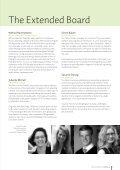 The Fulbright Alumni eV Magazine The Fulbright Alumni eV Magazine - Page 7