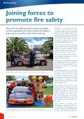 Issue 56 - New Zealand Fire Service - Page 6