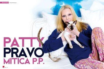 Patty Pravo - fleming press