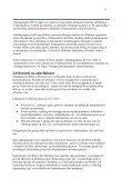 Redegørelse om rammebetingelser for opstilling af ladestationer til ... - Page 5