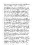 Peter Frömmig Ein schwäbischer Fremdling oder ... - Forum Allmende - Page 7