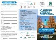 Scarica la Scheda d'Iscrizione - Fondazione Salvatore Maugeri