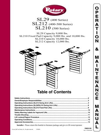 rotary sl210 owners manualpdf atlantic auto suppliers?quality\\\=80 terex ts20 wiring diagram terex ts20 scissor lift \u2022 indy500 co terex ts20 wiring diagram at pacquiaovsvargaslive.co