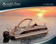 South Bay Pontoons - River Rat Marine