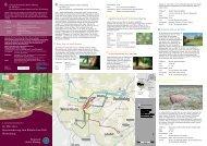 Faltblatt zum Naturpark-Wanderfest 2013 (PDF, 4 MB)
