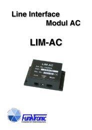 LIM-AC - Funktronic