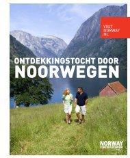 ONTDEKKINGSTOCHT DOOR - Fjord Norway