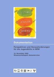 Referat - Freie Wohlfahrtspflege NRW