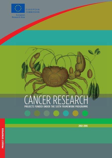 Incidencia del cáncer de próstata Europass