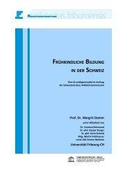 Grundlagenstudie FBBE - Finalversion (edit 13032009 ...