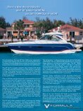 45 yacht specifications - Formula Boats - Page 2