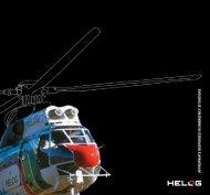 HELOG Wildland Fire Emergency Response Brochure