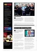 Fire + Rescue Issue 72 - New Zealand Fire Service - Page 2