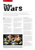 Fire + Rescue Issue 72 - New Zealand Fire Service - Page 4