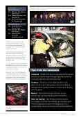 Fire + Rescue Issue 72 - New Zealand Fire Service - Page 5