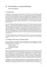 I/8 Die Nutzungsdauer von sanierten Rohrleitungen - FITR