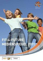fit-4-future medienspiegel 2011