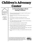 Dating an Abuser - Family and Youth Counseling Agency - Page 2