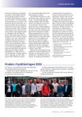 Fysikaktuellt September 2003, Kvinnor i fysik - Svenska ... - Page 7