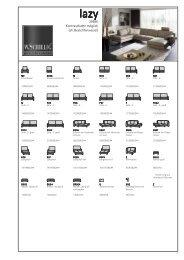 Willi Schillig lazy-Broschüre als PDF-Download