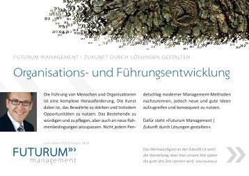 PDF Empfehlungskarte - FUTURUM MANAGEMENT