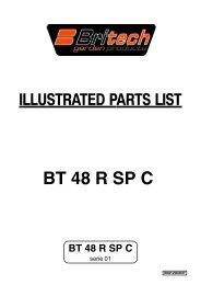 BT 48 R SP C