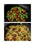 Pasta mit Kalbsgeschnetzeltem, grünem Spargel, Kirschtomaten ... - Seite 3