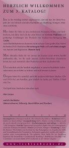 Der Katalog für Lesben - Suchen Sie eBooks? - Seite 2