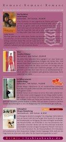 Der Katalog für Lesben - Suchen Sie eBooks? - Seite 3