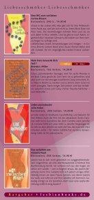 Der Katalog für Lesben - Suchen Sie eBooks? - Seite 6