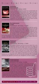 Der Katalog für Lesben - Suchen Sie eBooks? - Seite 7