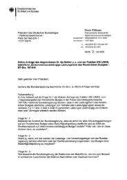 Bundesministerium - ForseA