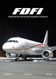 Ausgabe 109 Freiexemplar März 2013 - Freunde des Flughafen ...
