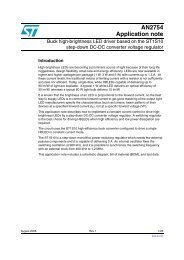 ST1S10 DCDC IC-vel Led drive.pdf