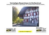 zur PDF-Fotodokumentation bestehendes Gebäude...