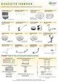 Blanco kiegészítő termékek - Page 2
