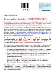 PressemitteilungUR - Fotoimpex