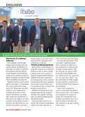 New fabrication centre set up in Pune - Forbo Siegling - Page 3