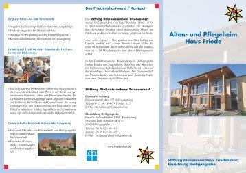 Download als pdf-Datei. - Evangelische Jugendhilfe Friedenshort