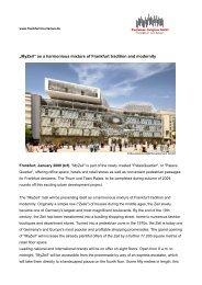 Further information - Tourismus und Congress GmbH