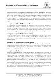 Biolog. Bek. in Erdbeeren Katz Biotech.pdf - Gartenakademie