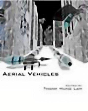 Aerial Vehicles (2009) 781p 9789537619411 9537619419.pdf