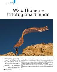 Walo Thönen e la fotografia di nudo - Fotografia.it