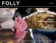 The Room Series Hans Op de Beeck Poems Fani ... - Folly