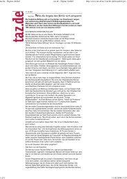 taz.de - Digitaz-Artikel - Fulbright-Kommission
