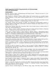 Galifa Augenblick 10/2012: Myopiekontrolle mit Orhokeratologie ...